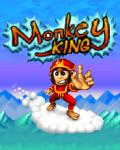 Monkey King J2ME Front Cover