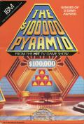 The $100,000 Pyramid DOS Front Cover