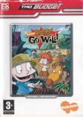 Rugrats Go Wild Windows Front Cover