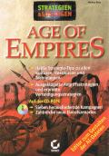 Strategien & Lösungen: Age of Empires Windows Front Cover