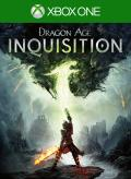 Dragon Age: Inquisition - The Black Emporium Xbox One Front Cover 1st version