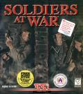 Soldiers at War Windows Front Cover