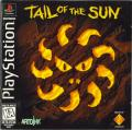Tail of the Sun PlayStation Front Cover