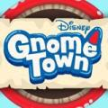 Disney Gnome Town Browser Front Cover