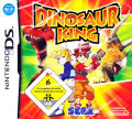 Dinosaur King Nintendo DS Front Cover