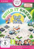 Build It Green: Back to the Beach Windows Front Cover