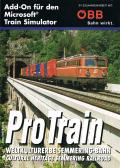 ProTrain: Cultural Heritage Semmering Railroad Windows Front Cover
