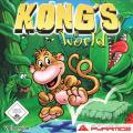 Kong's World Windows Front Cover