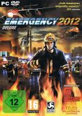 Emergency 2012: Deluxe Windows Front Cover