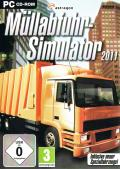 Garbage Truck Simulator Windows Front Cover