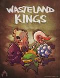 Wasteland Kings Windows Front Cover