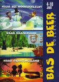 Bas de Beer Collectie Windows Front Cover