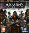 Assassin's Creed: Syndicate (Special Edition) Xbox One Front Cover