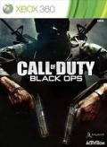 Call of Duty: Black Ops - Rezurrection Xbox 360 Front Cover