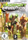 Crimson Cow's Cycling Evolution Windows Front Cover