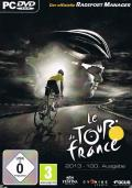 Pro Cycling Manager: Season 2013 Windows Front Cover