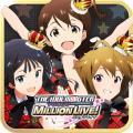 The iDOLM@STER: Million Live! Android Front Cover first version