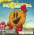 Pac-Mania Acorn 32-bit Front Cover