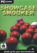 Showcase Snooker Windows Front Cover