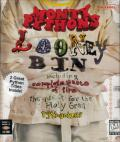Monty Python's Looney Bin Windows Front Cover