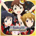 The iDOLM@STER: Million Live! iPhone Front Cover first version