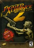 Jagged Alliance 2: Gold Pack Windows Front Cover