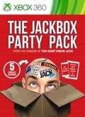 The Jackbox Party Pack Xbox 360 Front Cover Games on Demand release