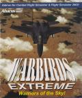 Warbirds Extreme: Warriors of the Sky! Windows Front Cover