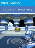 Union of Armstrong Xbox 360 Front Cover