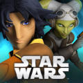 Star Wars Rebels: Recon Missions iPad Front Cover