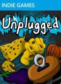 Unplugged Xbox 360 Front Cover
