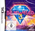 Bejeweled 3 Nintendo DS Front Cover