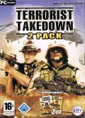 Terrorist Takedown: 2 Pack Windows Front Cover