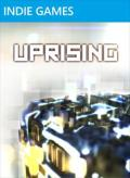 Uprising Xbox 360 Front Cover
