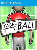 Tabe-Ball Xbox 360 Front Cover