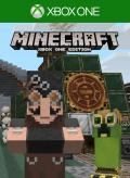 Minecraft: PlayStation 4 Edition - Steampunk Texture Pack Xbox One Front Cover