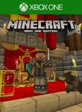 Minecraft: PlayStation 4 Edition - Minecraft Fantasy Texture Pack Xbox One Front Cover