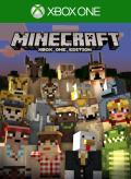 Minecraft: PlayStation 4 Edition - Battle & Beasts Skin Pack Xbox One Front Cover