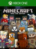 Minecraft: PlayStation 4 Edition - Minecraft Battle & Beasts 2 Skin Pack Xbox One Front Cover