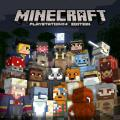 Minecraft: PlayStation 4 Edition - Minecraft Battle & Beasts 2 Skin Pack PlayStation 4 Front Cover