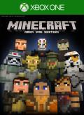 Minecraft: PlayStation 4 Edition - Star Wars Rebels Skin Pack Xbox One Front Cover