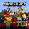 Minecraft: PlayStation 4 Edition - Skin Pack 2 PlayStation 4 Front Cover
