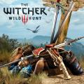 The Witcher 3: Wild Hunt - New Game + PlayStation 4 Front Cover