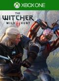 The Witcher 3: Wild Hunt - New Finisher Animations Xbox One Front Cover 1st version