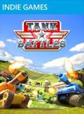Tank Battles Xbox 360 Front Cover