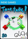 Tank-tastic! Xbox 360 Front Cover