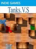 Tanks. V.S. Xbox 360 Front Cover