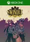 The Swindle Xbox One Front Cover 1st version