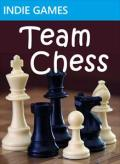 Team Chess Xbox 360 Front Cover