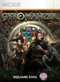 Gyromancer: Map Pack Xbox 360 Front Cover
